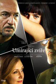 Plakát k filmu: Umírající zvíře