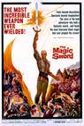 Magický meč