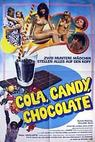 Cola, Candy, Chocolate