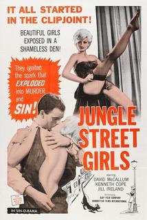 Jungle Street  - Jungle Street