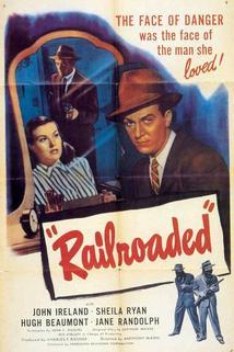 Railroaded!