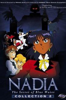 Fushigi no umi no Nadia