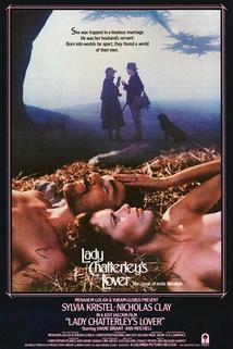 Milenec Lady Chatterleyové  - Lady Chatterley's Lover