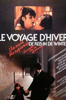 Voyage d'hiver, Le