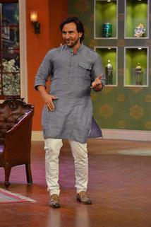 Comedy Nights with Kapil - Saif Ali Khan  - Saif Ali Khan