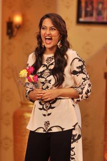 Comedy Nights with Kapil - Shahid Kapoor, Sonakshi Sinha, Sonu Sood & Prabhudeva  - Shahid Kapoor, Sonakshi Sinha, Sonu Sood & Prabhudeva