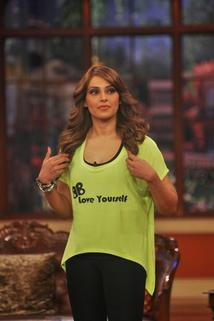 Comedy Nights with Kapil - Fit and Fine, Bipasha  - Fit and Fine, Bipasha