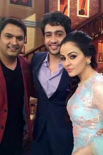 Comedy Nights with Kapil - Heartless Shekhar, Adhyan & Aliana  - Heartless Shekhar, Adhyan & Aliana