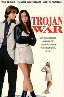 Trojská válka  - Trojan War