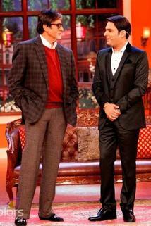 Comedy Nights with Kapil - Kapil ke Ghar aaya Bhoothnath  - Kapil ke Ghar aaya Bhoothnath