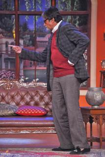 Comedy Nights with Kapil - Kapil ke Ghar aaya Bhoothnath - Part 2  - Kapil ke Ghar aaya Bhoothnath - Part 2