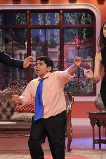 Comedy Nights with Kapil - Arjun Kapoor & Alia Bhatt - 2 States  - Arjun Kapoor & Alia Bhatt - 2 States