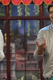 Comedy Nights with Kapil - Saqib Saleem & Vivek Oberoi  - Saqib Saleem & Vivek Oberoi