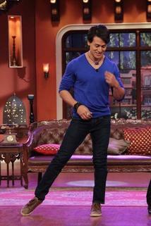 Comedy Nights with Kapil - Tiger, Jackie & Kriti - Heropanti  - Tiger, Jackie & Kriti - Heropanti