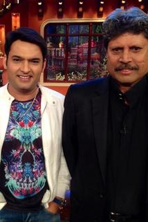 Comedy Nights with Kapil - Kapil Dev  - Kapil Dev