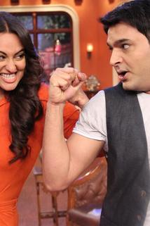 Comedy Nights with Kapil - Sonakshi Sinha & Drashti Dhami  - Sonakshi Sinha & Drashti Dhami