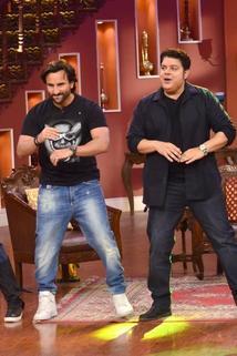 Comedy Nights with Kapil - Saif, Riteish & Ram - Humshakals: Part 1  - Saif, Riteish & Ram - Humshakals: Part 1