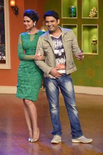 Comedy Nights with Kapil - Saif, Riteish & Ram - Humshakals: Part 2  - Saif, Riteish & Ram - Humshakals: Part 2
