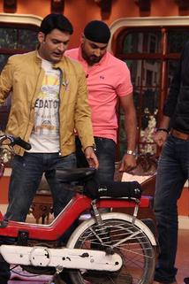 Comedy Nights with Kapil - Yuvraj Singh & Harbhajan Singh  - Yuvraj Singh & Harbhajan Singh