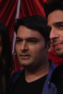 Comedy Nights with Kapil - Siddharth & Shraddha - Ek Villain  - Siddharth & Shraddha - Ek Villain
