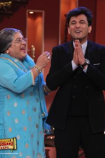 Comedy Nights with Kapil - Sanjeev Kapoor and Vikas Khanna  - Sanjeev Kapoor and Vikas Khanna