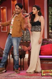 Comedy Nights with Kapil - Karan, Varun & Alia - Part 1  - Karan, Varun & Alia - Part 1