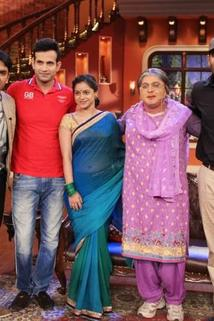 Comedy Nights with Kapil - Irfan Pathan & Yusuf Pathan  - Irfan Pathan & Yusuf Pathan