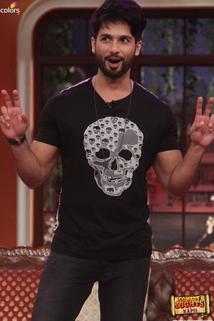 Comedy Nights with Kapil - Shraddha, Shahid & Vishal - Haider  - Shraddha, Shahid & Vishal - Haider