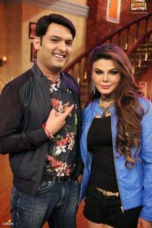 Comedy Nights with Kapil - Neha Sharma & Rakhi Sawant  - Neha Sharma & Rakhi Sawant