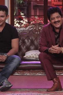 Comedy Nights with Kapil - Udit Narayan & Aditya Narayan  - Udit Narayan & Aditya Narayan