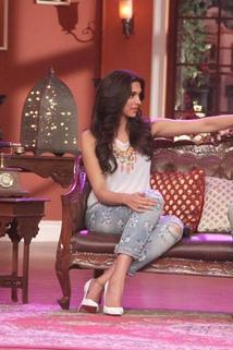 Comedy Nights with Kapil - Deepika Padukone and Arjun Kapoor  - Deepika Padukone and Arjun Kapoor