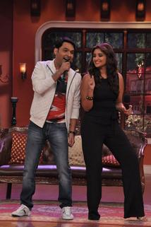 Comedy Nights with Kapil - Parineeti & Aditya - Daawat-E-Ishq  - Parineeti & Aditya - Daawat-E-Ishq