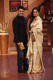 Comedy Nights with Kapil - Rekha & Randhir - Super Nani  - Rekha & Randhir - Super Nani