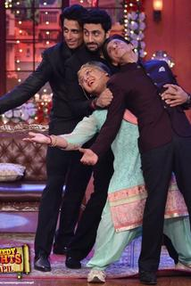 Comedy Nights with Kapil - Happy New Year - Part 1  - Happy New Year - Part 1