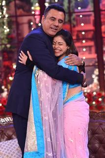 Comedy Nights with Kapil - Happy New Year - Part 2  - Happy New Year - Part 2