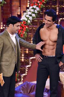 Comedy Nights with Kapil - Happy New Year - Part 3  - Happy New Year - Part 3
