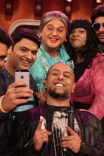 Comedy Nights with Kapil - Vishal Dadlani and Shekhar Ravjiani  - Vishal Dadlani and Shekhar Ravjiani