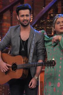 Comedy Nights with Kapil - Atif Aslam  - Atif Aslam