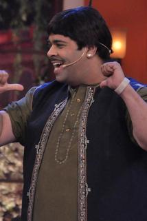 Comedy Nights with Kapil - Chetan Bhagat  - Chetan Bhagat