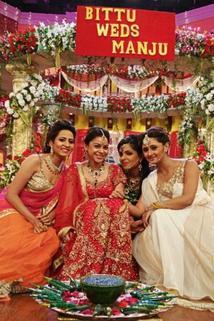Comedy Nights with Kapil - Kapil's wedding, Altaf Raja and Vikas Bahl  - Kapil's wedding, Altaf Raja and Vikas Bahl