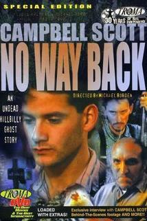 Ain't No Way Back