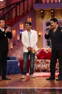 Comedy Nights with Kapil - Anu Malik and Kumar Sanu  - Anu Malik and Kumar Sanu