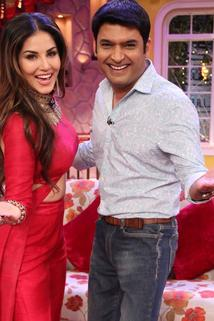 Comedy Nights with Kapil - Sunny Leone & Jay Bhanushali  - Sunny Leone & Jay Bhanushali