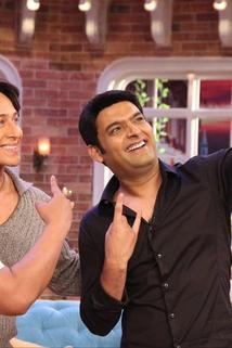 Comedy Nights with Kapil - Tiger Shroff and Ahmed Khan  - Tiger Shroff and Ahmed Khan