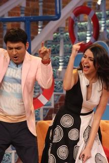 Comedy Nights with Kapil - Ranveer Singh, Anil Kapoor and Anushka Sharma  - Ranveer Singh, Anil Kapoor and Anushka Sharma