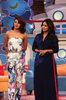 Comedy Nights with Kapil - Ranveer Singh, Anil Kapoor, Priyanka Chopra, Zoya Akhtar & Shefali Shetty  - Ranveer Singh, Anil Kapoor, Priyanka Chopra, Zoya Akhtar & Shefali Shetty