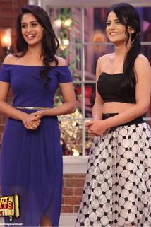 Comedy Nights with Kapil - Dharmendra, Gippy Grewal & Geeta Basra  - Dharmendra, Gippy Grewal & Geeta Basra