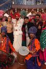 Akshay Kumar, Amy Jackson & Prabhudeva