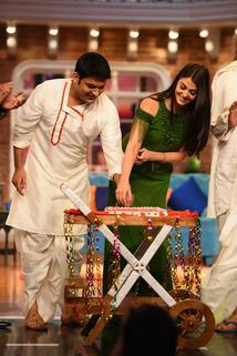 Comedy Nights with Kapil - Aishwarya Rai, Irfaan Khan & Sanjay Gupta  - Aishwarya Rai, Irfaan Khan & Sanjay Gupta