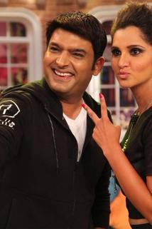 Comedy Nights with Kapil - Sania Mirza  - Sania Mirza